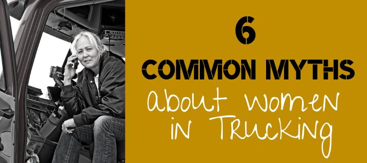 6 Common Myths