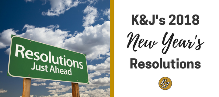 K&J Trucking's New Years Resolutions for 2018.png