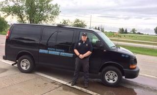 Officer Lentz