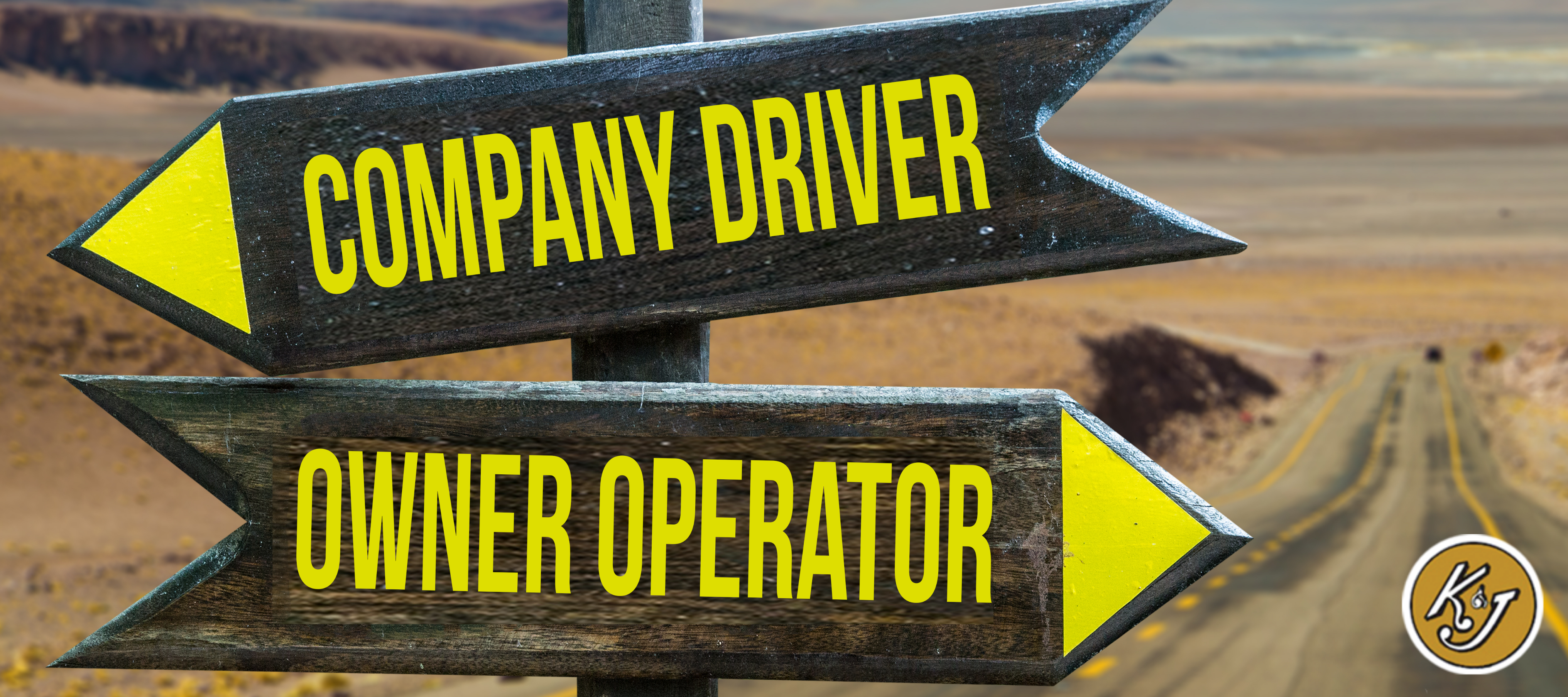 The Pros and Cons of Being a Company Driver or an Owner Operator