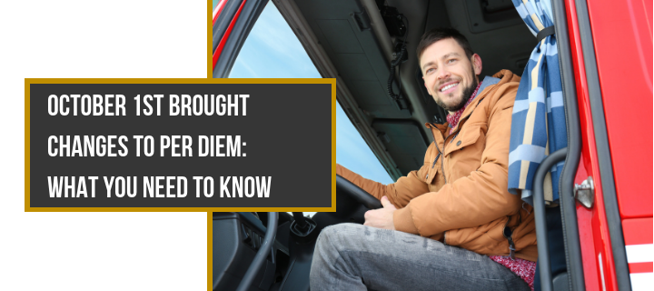 Changes to Per Diem_What You Need to Know