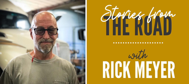 Rick meyer - blog